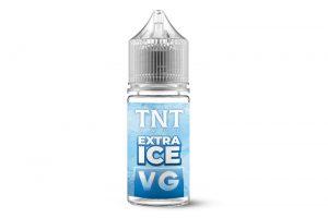 extra ice vg